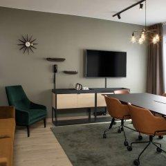 Отель Scandic Bergen City Берген удобства в номере