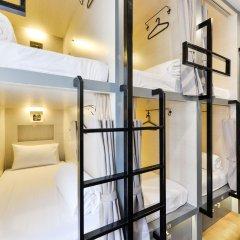 The Cube Hostel комната для гостей фото 2