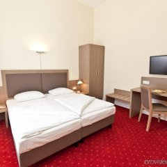 Отель Novum Holstenwall Neustadt Гамбург удобства в номере фото 2