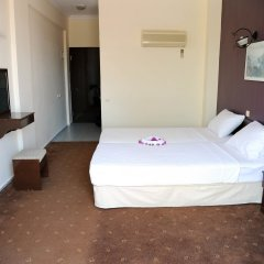 Ilimyra Hotel комната для гостей