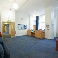 Отель Beit Hall (Campus Accommodation) Великобритания, Лондон - отзывы, цены и фото номеров - забронировать отель Beit Hall (Campus Accommodation) онлайн комната для гостей фото 3