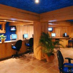 Отель Occidental Caribe - All Inclusive Доминикана, Игуэй - отзывы, цены и фото номеров - забронировать отель Occidental Caribe - All Inclusive онлайн интерьер отеля