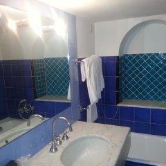 Отель Luna Convento Италия, Амальфи - отзывы, цены и фото номеров - забронировать отель Luna Convento онлайн ванная