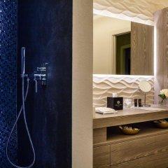 Baglioni Hotel Carlton ванная фото 2