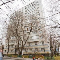 Апартаменты Брусника Выставочная Москва фото 4