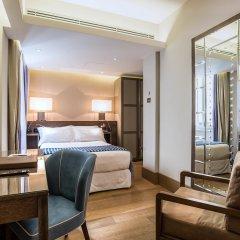 Отель Martis Palace Hotel Rome Италия, Рим - отзывы, цены и фото номеров - забронировать отель Martis Palace Hotel Rome онлайн комната для гостей