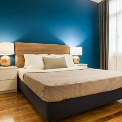 Апартаменты Monastiraki Apartments By Livin Urbban Афины комната для гостей фото 3