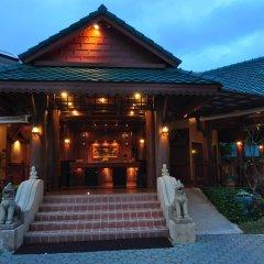 Отель Baan Karonburi Resort фото 3