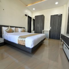 OYO 4155 Hotel The Sudesh комната для гостей фото 3