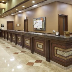 Отель Holiday Inn Club Vacations: Las Vegas at Desert Club Resort
