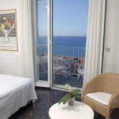 Hotel Ristorante Firenze Оспедалетти комната для гостей фото 3