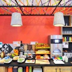 Отель ibis Styles Lille Centre Grand Place питание фото 2