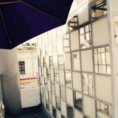 RÜM Hotel Consulado парковка
