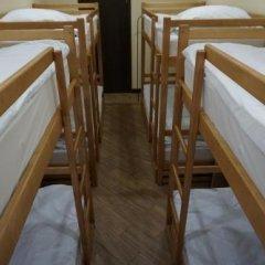 Гостиница Централ Хостел Сочи в Сочи 10 отзывов об отеле, цены и фото номеров - забронировать гостиницу Централ Хостел Сочи онлайн комната для гостей фото 4