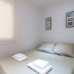 Апартаменты Bbarcelona Apartments Diagonal Flats Барселона комната для гостей фото 5
