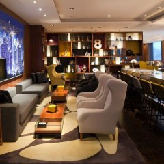Hotel ICON гостиничный бар