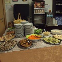 Отель Canasta Италия, Риччоне - отзывы, цены и фото номеров - забронировать отель Canasta онлайн питание