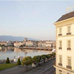Отель Beau Rivage Geneva Швейцария, Женева - 2 отзыва об отеле, цены и фото номеров - забронировать отель Beau Rivage Geneva онлайн