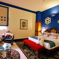 Отель The Indravan Индия, Нью-Дели - отзывы, цены и фото номеров - забронировать отель The Indravan онлайн комната для гостей