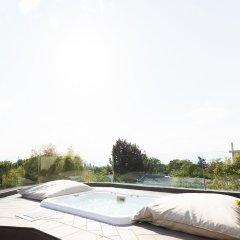 Отель Kefalari Suites Греция, Кифисия - отзывы, цены и фото номеров - забронировать отель Kefalari Suites онлайн приотельная территория