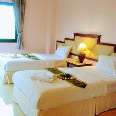 Mei Zhou Phuket Hotel комната для гостей фото 2