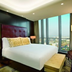 Отель The Ritz-Carlton, Almaty Алматы комната для гостей фото 5