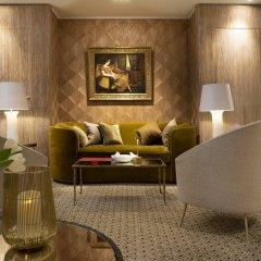 Отель Madison Hôtel by MH интерьер отеля