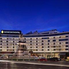Отель InterContinental Sofia Болгария, София - 2 отзыва об отеле, цены и фото номеров - забронировать отель InterContinental Sofia онлайн фото 11