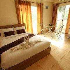 Отель TRATIP Бангкок комната для гостей фото 2
