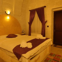 Отель Sakli Cave House Аванос спа