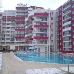 Hotel Fenix - Halfboard бассейн фото 3