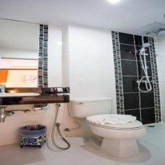 Отель Phunara Residence Патонг ванная