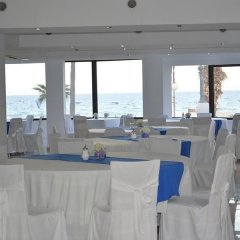 Les Palmiers Beach Hotel in Larnaca, Cyprus from 124$, photos, reviews - zenhotels.com event-facility photo 2
