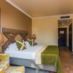 Отель Enotel Golf Santo Da Serra 4* Стандартный номер фото 2