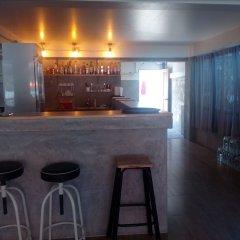 FnB hotel гостиничный бар