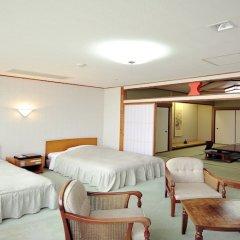 Отель Enjoy The Night View Of Nagasaki And Shippoku Cuisine | Nissho Cans New Wing Baishokaku Нагасаки детские мероприятия
