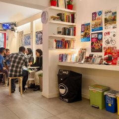 Отель Itaca Hostel Barcelona Испания, Барселона - отзывы, цены и фото номеров - забронировать отель Itaca Hostel Barcelona онлайн детские мероприятия