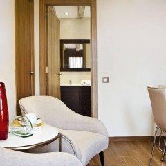 Отель Milà Apartamentos Barcelona в номере фото 2
