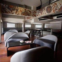 Отель Cacha Hotel Таиланд, Бангкок - 1 отзыв об отеле, цены и фото номеров - забронировать отель Cacha Hotel онлайн помещение для мероприятий