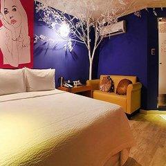 Rodeo Hotel комната для гостей фото 2