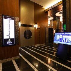 APA Hotel Asakusa Kuramae интерьер отеля фото 3