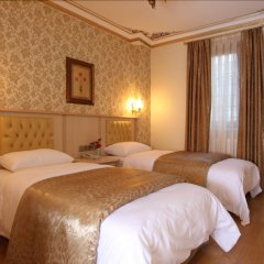 Aldem Boutique Hotel Istanbul Турция, Стамбул - 9 отзывов об отеле, цены и фото номеров - забронировать отель Aldem Boutique Hotel Istanbul онлайн комната для гостей фото 4
