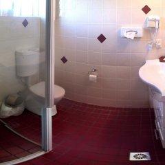 Отель Homestead Motel ванная