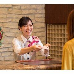 Отель Eclair Hakata Фукуока фото 6