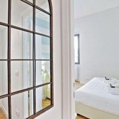 Отель Fiori Charme - My Extra Home ванная