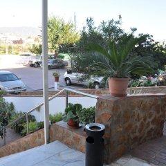 Hotel Muñoz балкон