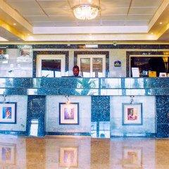 Best Western The Island Hotel интерьер отеля фото 2