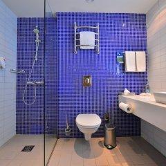 Гостиница Park Inn Казань ванная фото 5