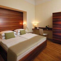 Отель WANDL Вена комната для гостей фото 5