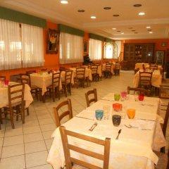 Hotel Cascia Ristorante Каша питание фото 2